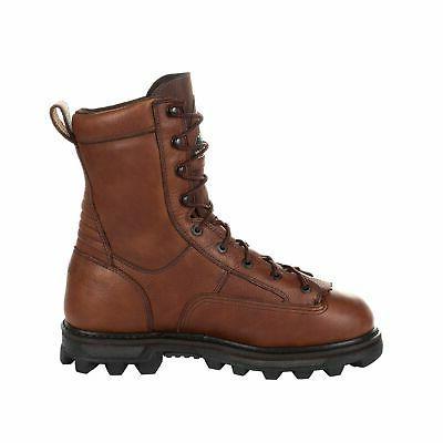 Rocky Mens Bearclaw 600G GTX Boots