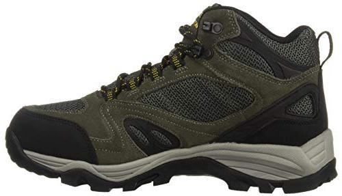 Skechers Men's Hiking Boot, Medium