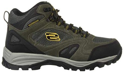 Hiking Boot, 10 Medium US