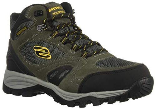 rolton elero hiking boot