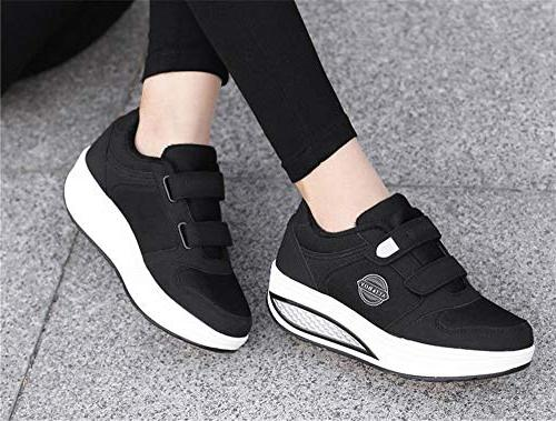 coollight Dance Shoes Casual Sports Shoes Keep US Women)