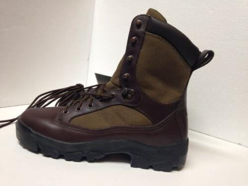 Danner Gram Leather Hunting 9