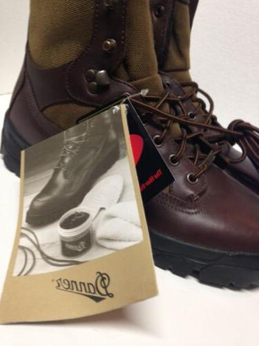 Danner Sequoia Gram Insulated Hiking Hunting 9