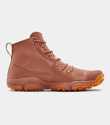 Under Armour Speedfit 2.0 Men's Hiking Boots, Cedar Brown