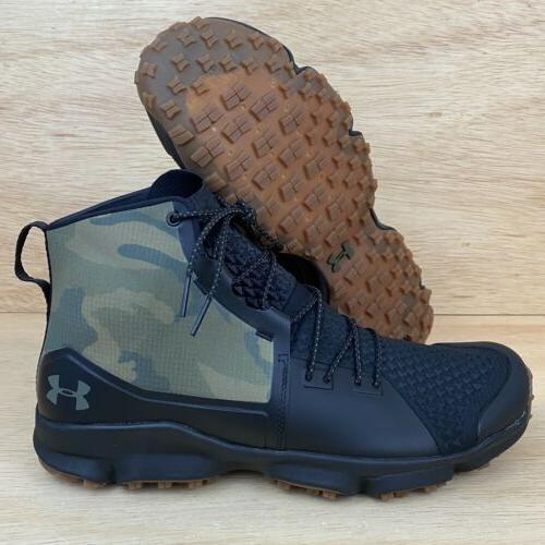 Under Armour Speedfit 2.0 Men's Sz 13 Tactical Hiking Boot