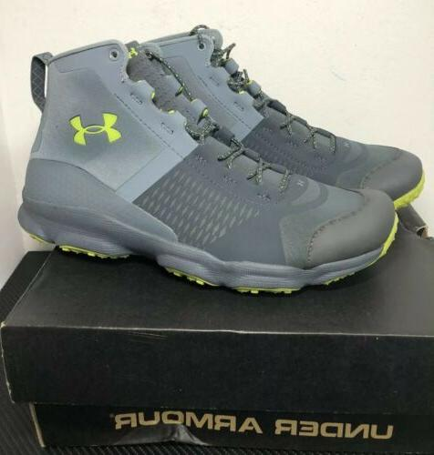 Under Hunting Size 10 - NEW
