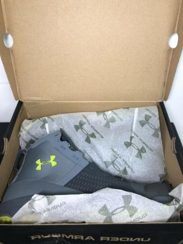 Under Armour Hiking Hunting Mid Size 10 - NEW IN