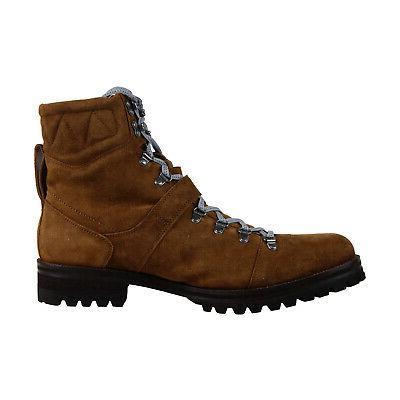 Michael Bastian Boot Mens Nubuck Hiking Boots
