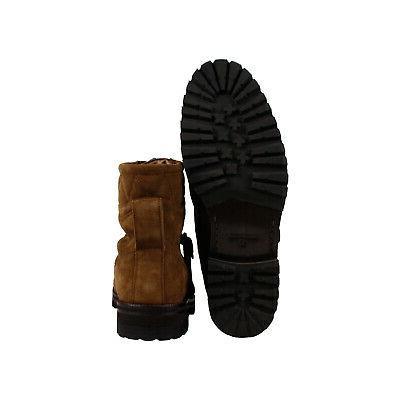 Michael Boot Hiking