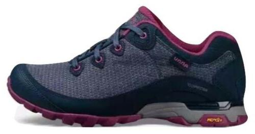 sugarpine ii womens waterproof hiking shoes insiginia