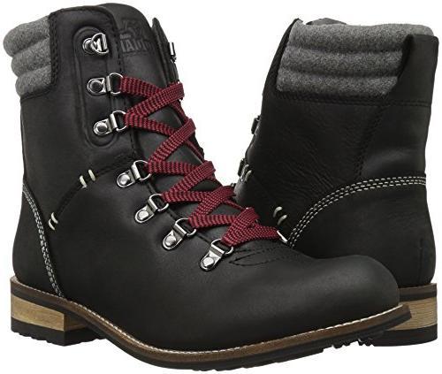 Kodiak Women's Hiking Boot, Black, M