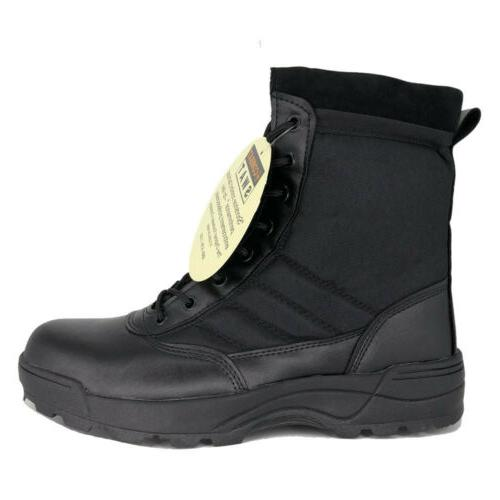 SWAT Boots Army Boot Shoes 7 8