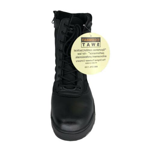 SWAT Boots Army Boot Hiking Shoes