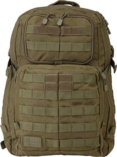 tactical rush 24 day backpack