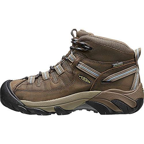 Keen Targhee Mid Hiking Shoes