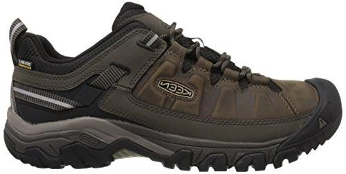 Keen Leather Shoe, Bungee