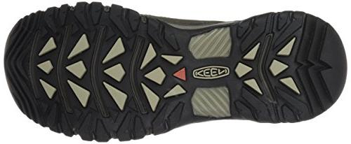 Keen Men's Leather wp-m Bungee US