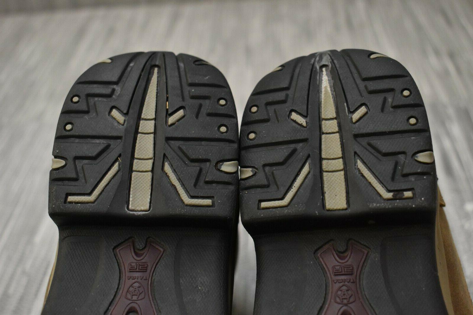 Ariat Boots, Women's Size B, Brown