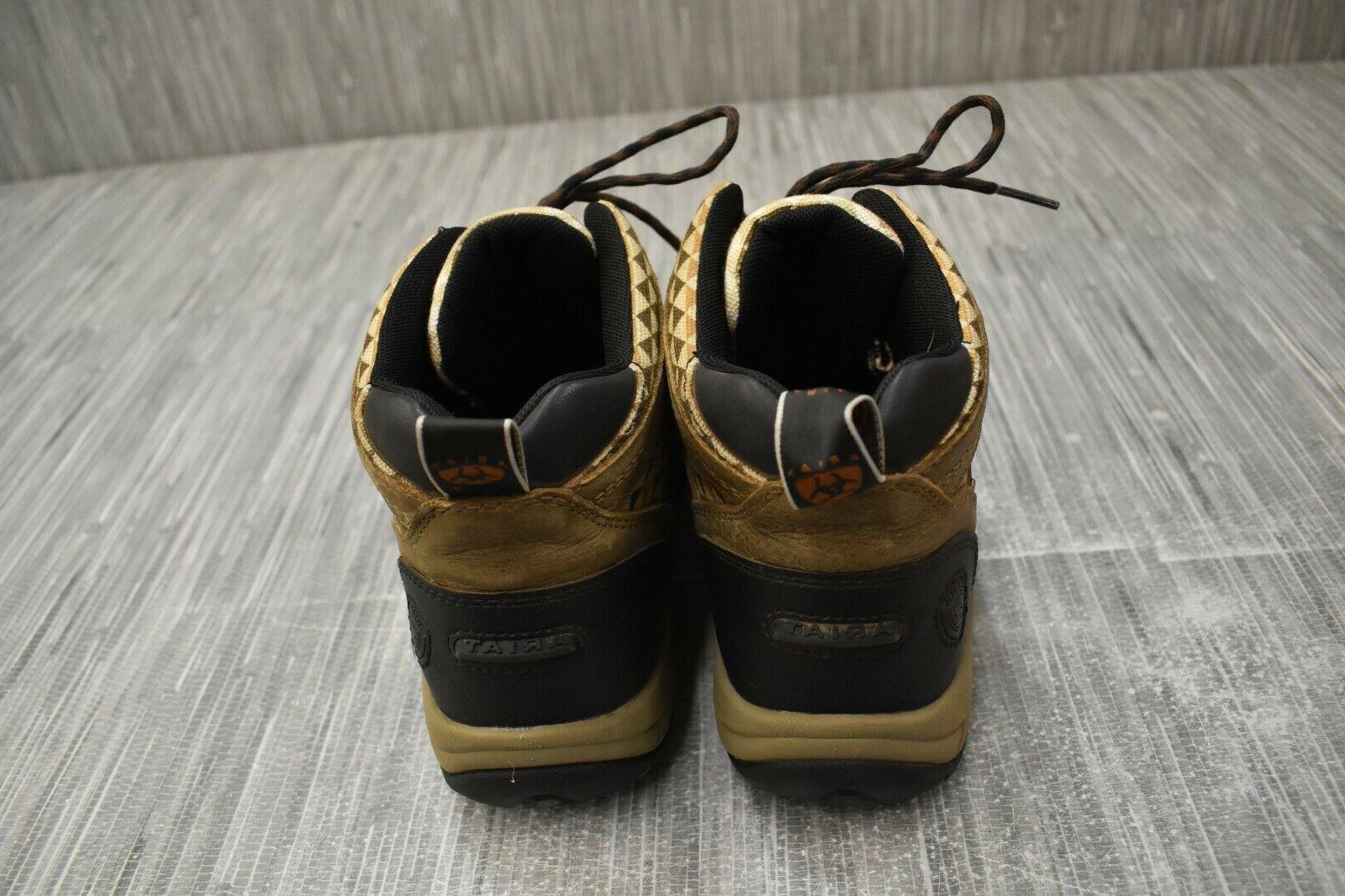 Ariat Terrain 10033925 Hiking Boots, Women's B,