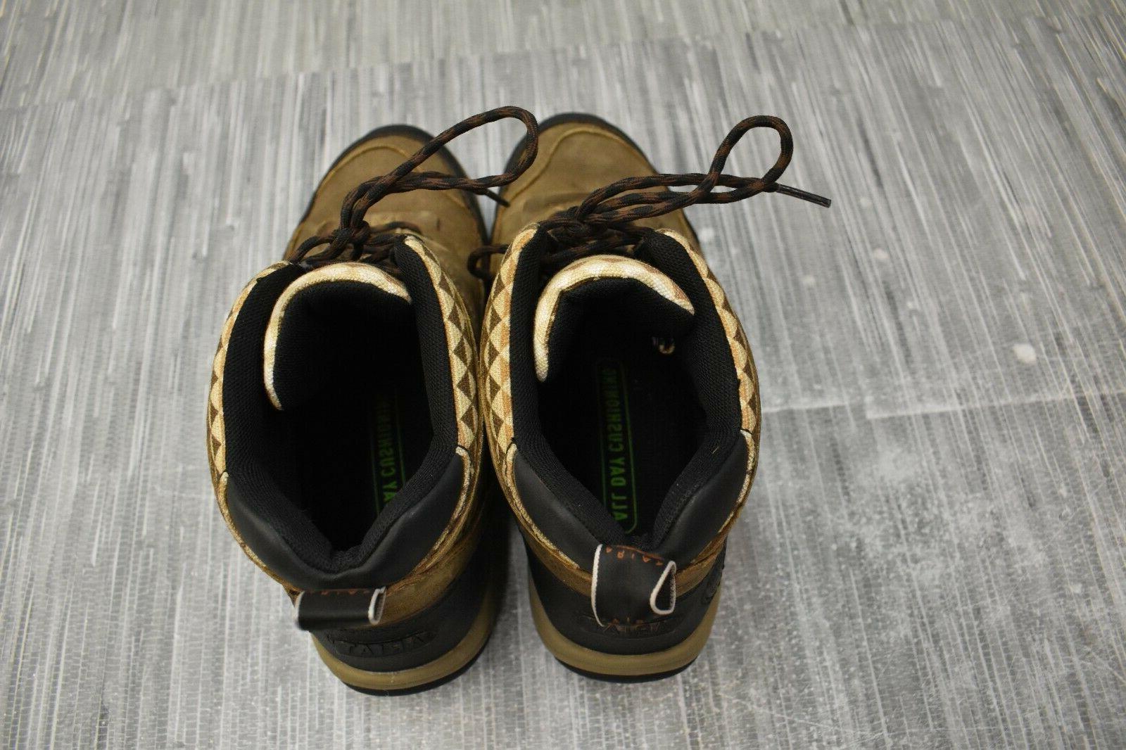 Ariat Terrain 10033925 Hiking Boots, B, Brown