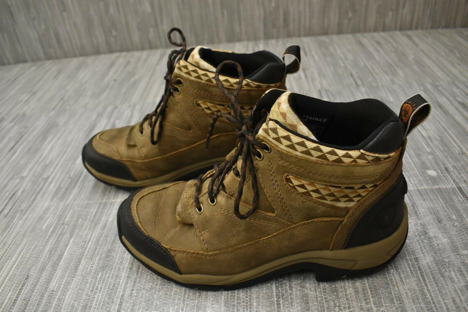 Boots, Women's Size B, Brown