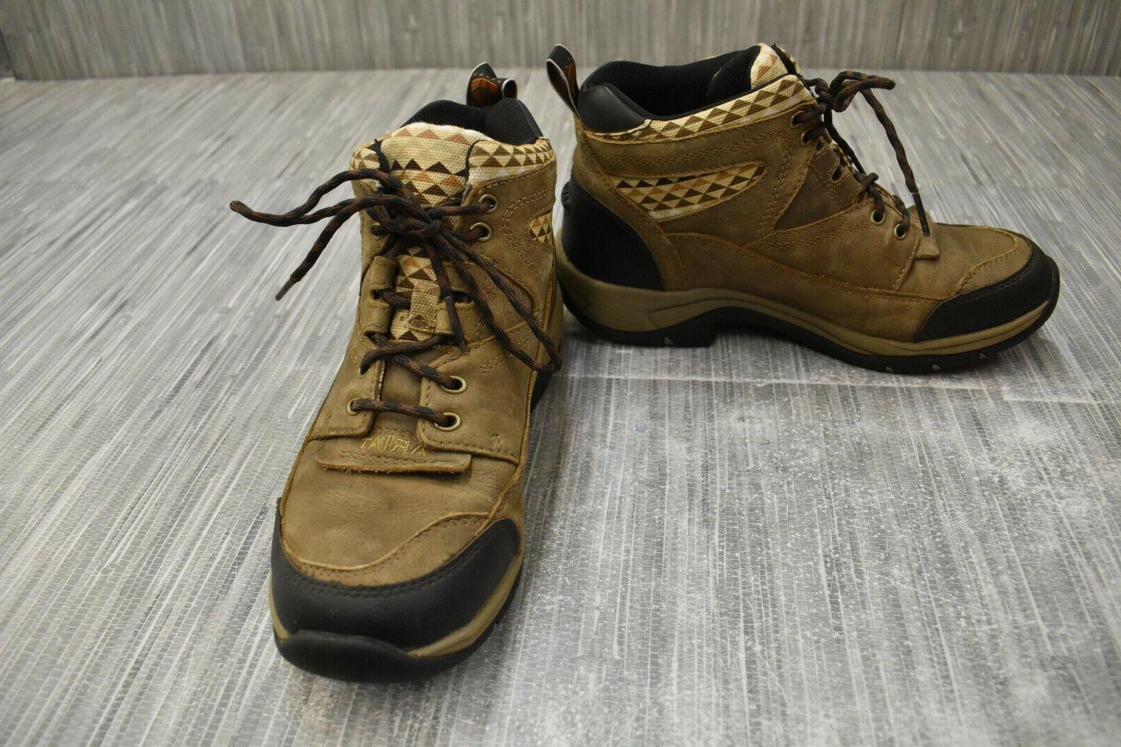 terrain 10033925 hiking boots women s size