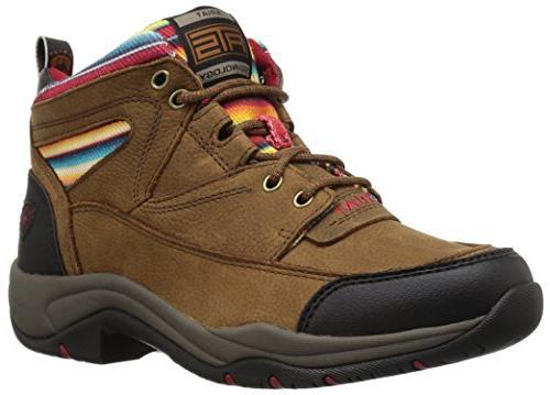 terrain work boot