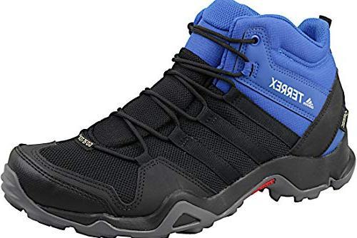 adidas Terrex AX2R Mid GTX AC8035 Mens Shoes Size: 10 US Black