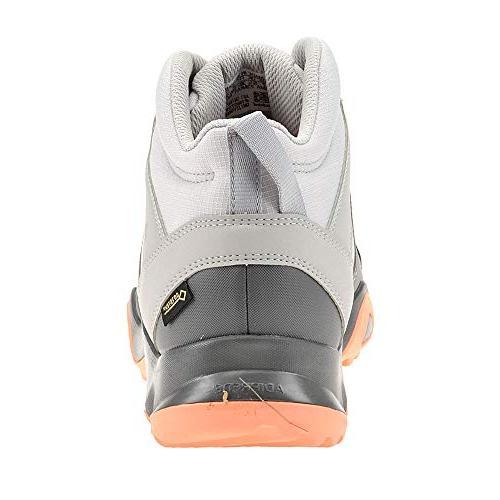 adidas outdoor Womens AX2R GTX US, Grey)