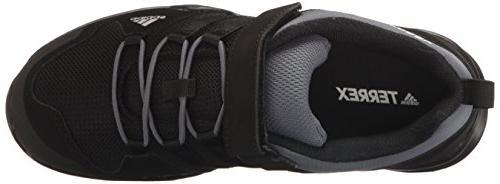 adidas Terrex CF Hiking Boot, 5.5 Big Kid