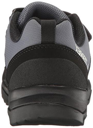 adidas CF Black/Onix, 5.5 Kid