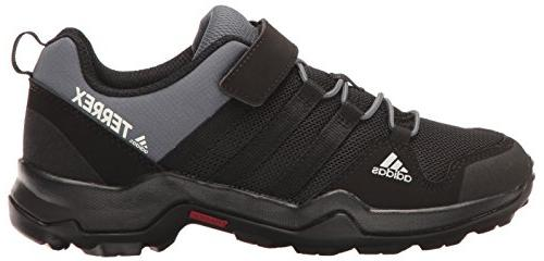 adidas outdoor Terrex CF Hiking Boot, 5.5 Child US Kid