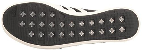 adidas outdoor Climacool Shoe, Black/Chalk Silver, 7