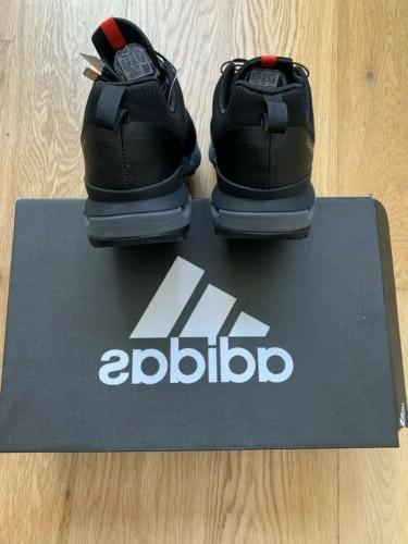 Adidas Outdoor GTX tex Hiking Shoe Black 10 9
