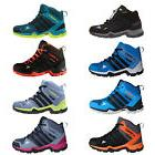 Adidas Performance Terrex mid Kids Hiking Boots Winter Shoes