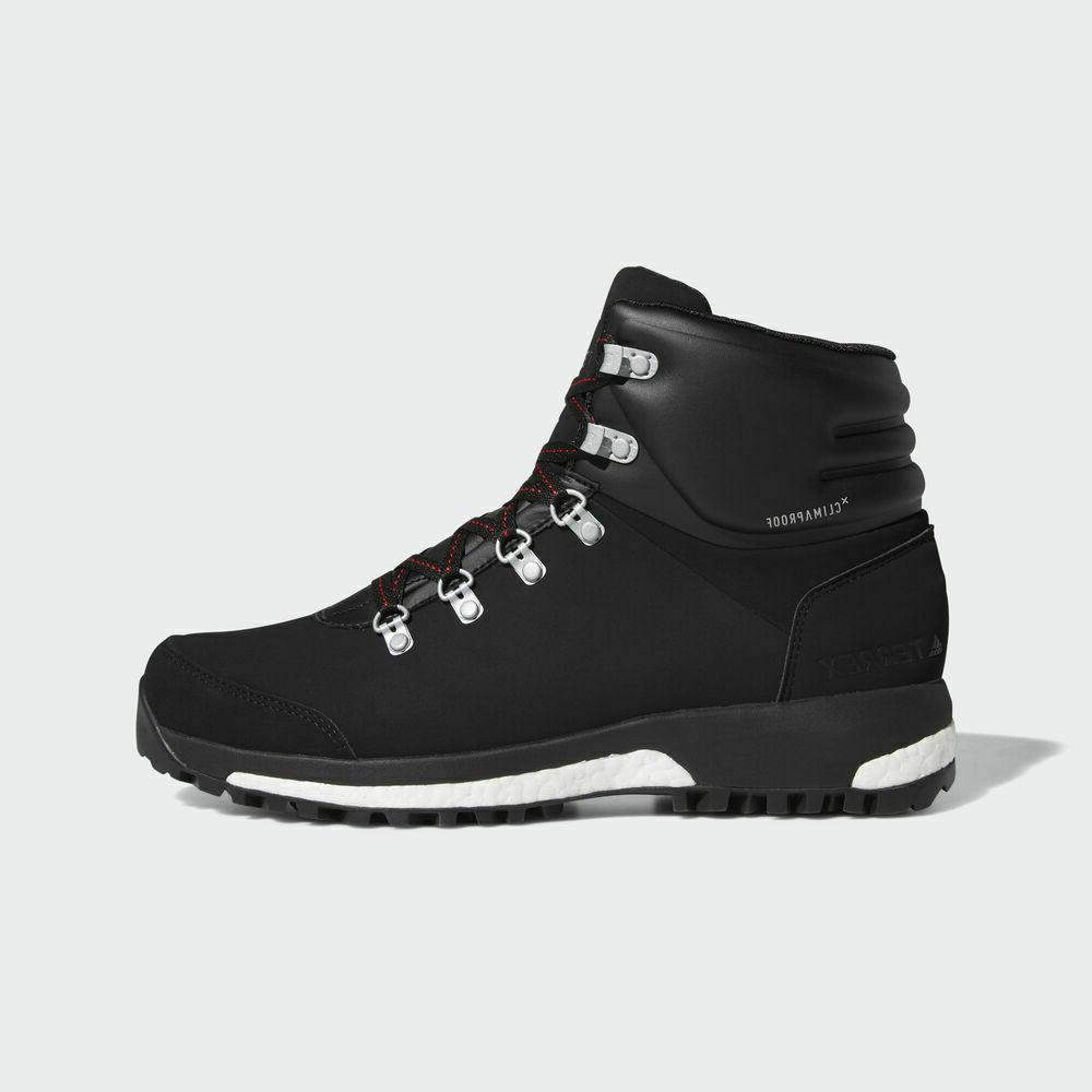 Adidas Terrex Pathmaker CP Waterproof Hiking Boots, New