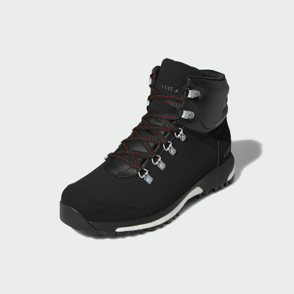 terrex pathmaker cp waterproof hiking boots black