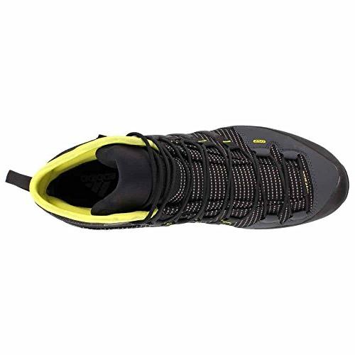 adidas High Shoe - Dark Grey