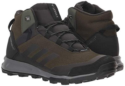adidas Terrex Tivid CP, Cargo/Black/Grey Four, 10 US
