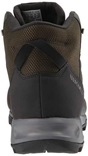 adidas Men's Terrex Tivid Cargo/Black/Grey Four, D US
