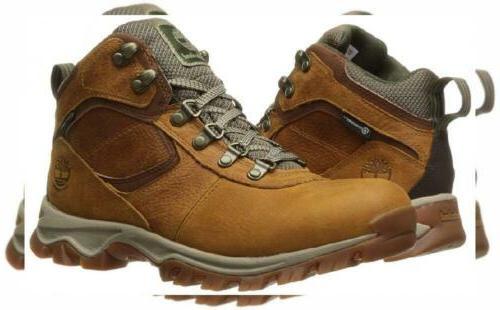 Timberland Men's Hiker