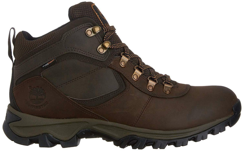 Timberland Maddsen Hiker Boot