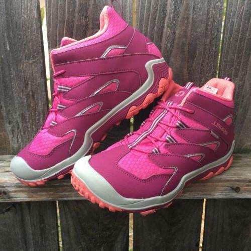 Merrell Girls Boots