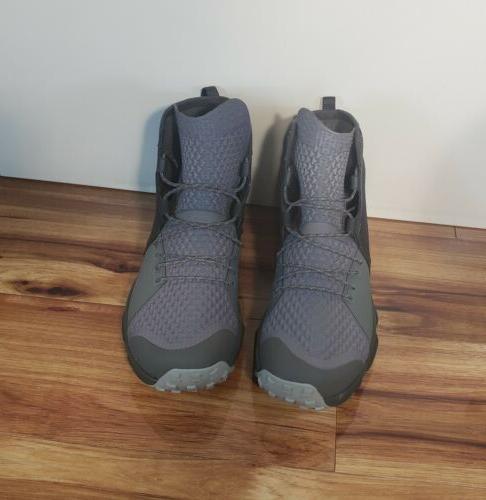 Under 2.0 Boots Grey Men's