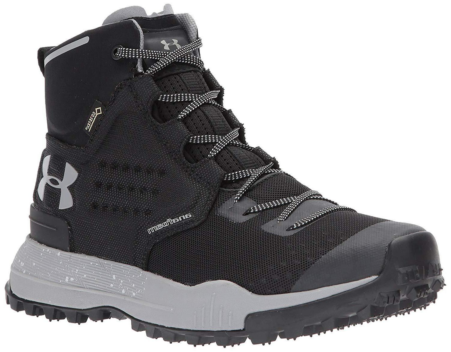 c1407872a6d Under Armour Women s Newell Ridge Mid Gore-tex Hiking Boot