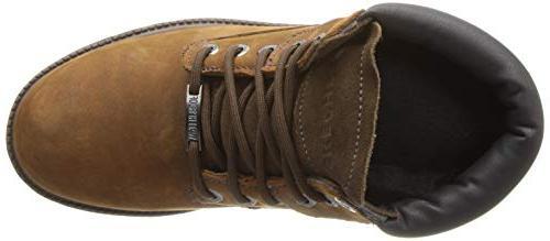 Skechers Men's Verdict Desert Leather M US