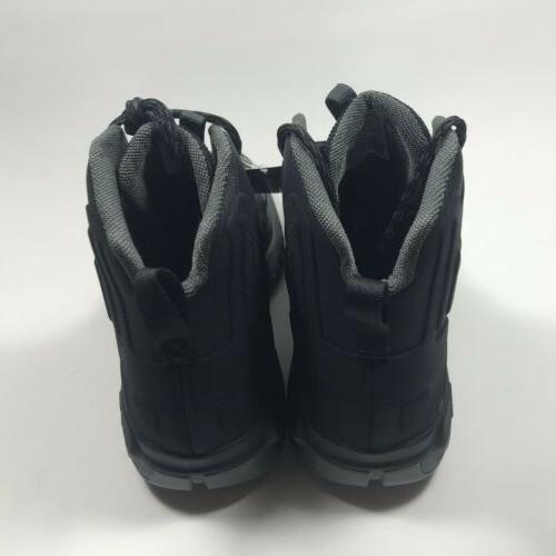 Under Armour Verge mid size black 3000302 002 New
