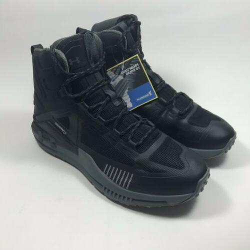 Under Armour 2.0 mid hiking size 10.5 002 New