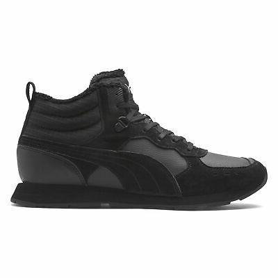 Puma Vista Mid Men's Winter Shoes