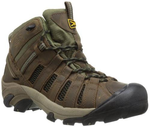 voyageur mid hiking boot